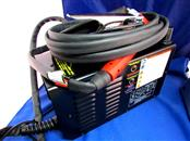 CHICAGO ELECTRIC 62204 PLASMA CUTTER